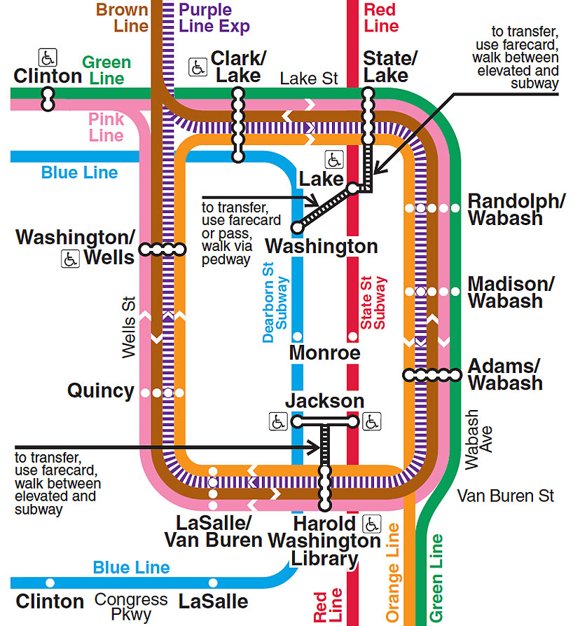 cta loop map adriftskateshop